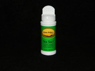 Netta Belle's Choice® -4.8 oz.Sea Salt