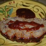 Turkey and Sausage Meatloaf