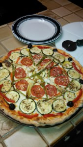 Vegeie Pizza_280