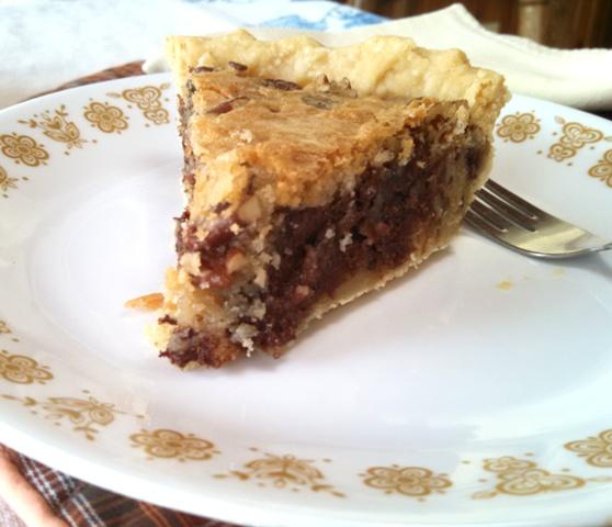 Platte County Pie