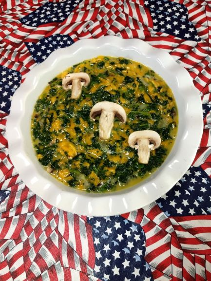 July 4Th Lunch Idea